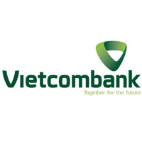 <p>Logo Vietcombank</p>