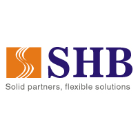 <p>Logo SHB Bank</p>