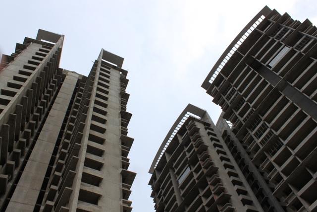 Từ hôm nay, giảm 50% thuế khi mua nhà dưới 70m2