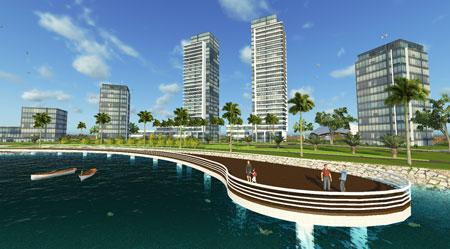 Nhật Bản chọn Bình Dương xây khu đô thị sinh thái