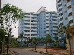 Thuê mua nhà ở xã hội được vay 80% giá trị căn hộ
